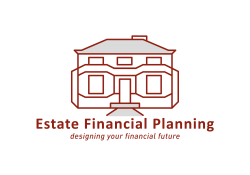Estate Financial Planning Logo